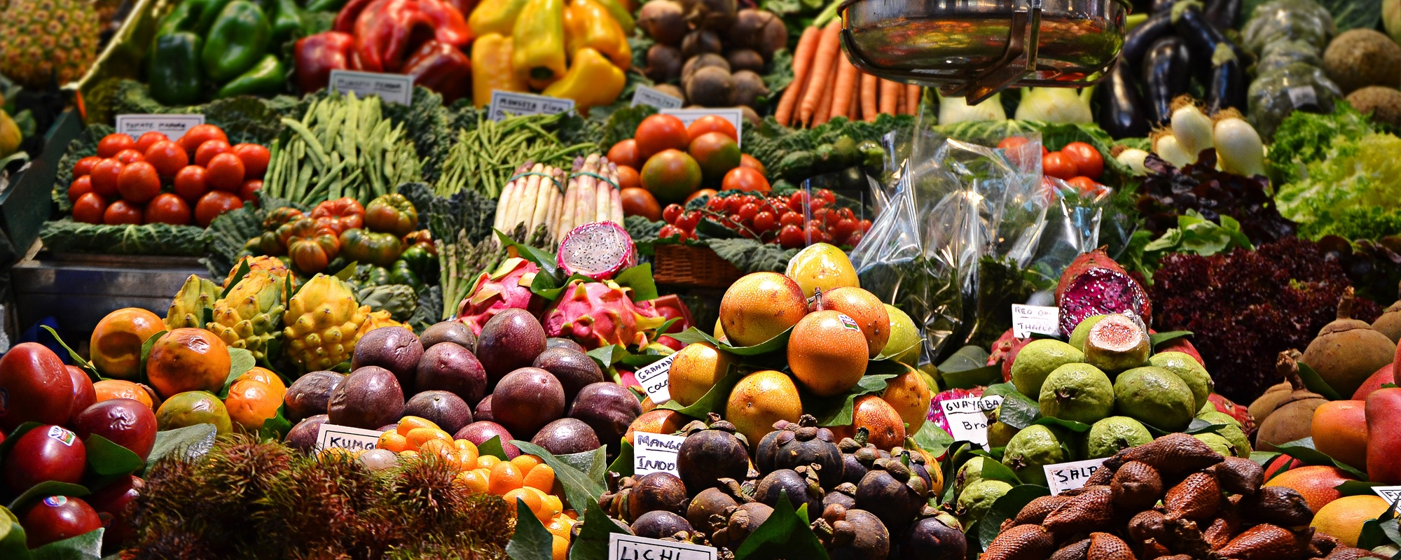 Is it a Fruit or a Veggie? | Master Gardener Volunteers of Cobb County
