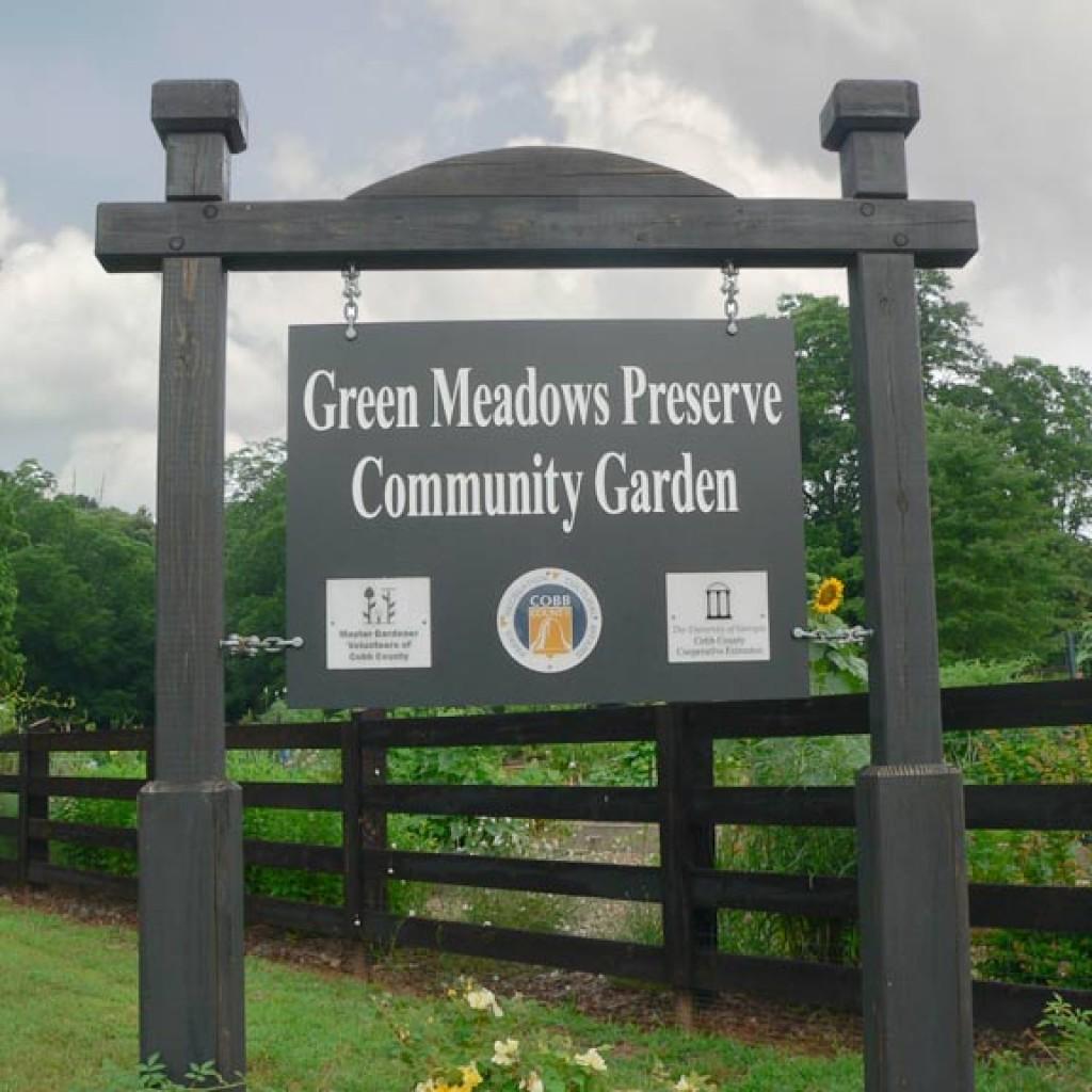 Green Meadows Preserve